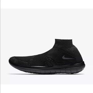 check out ab273 620e3 Nike Shoes - Men s Nike Free RN Motion Flyknit 2017 Black